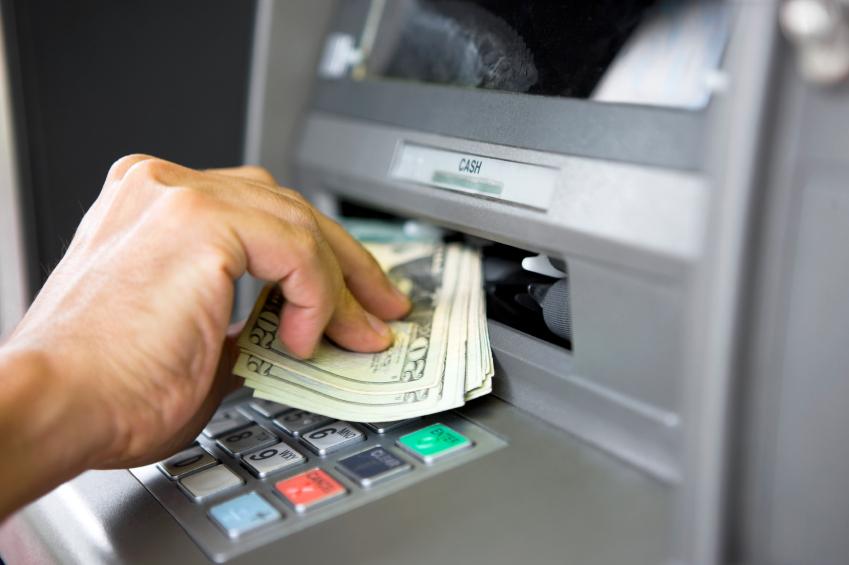 Jackpotting nowym sposobem na okradanie ATM-ów