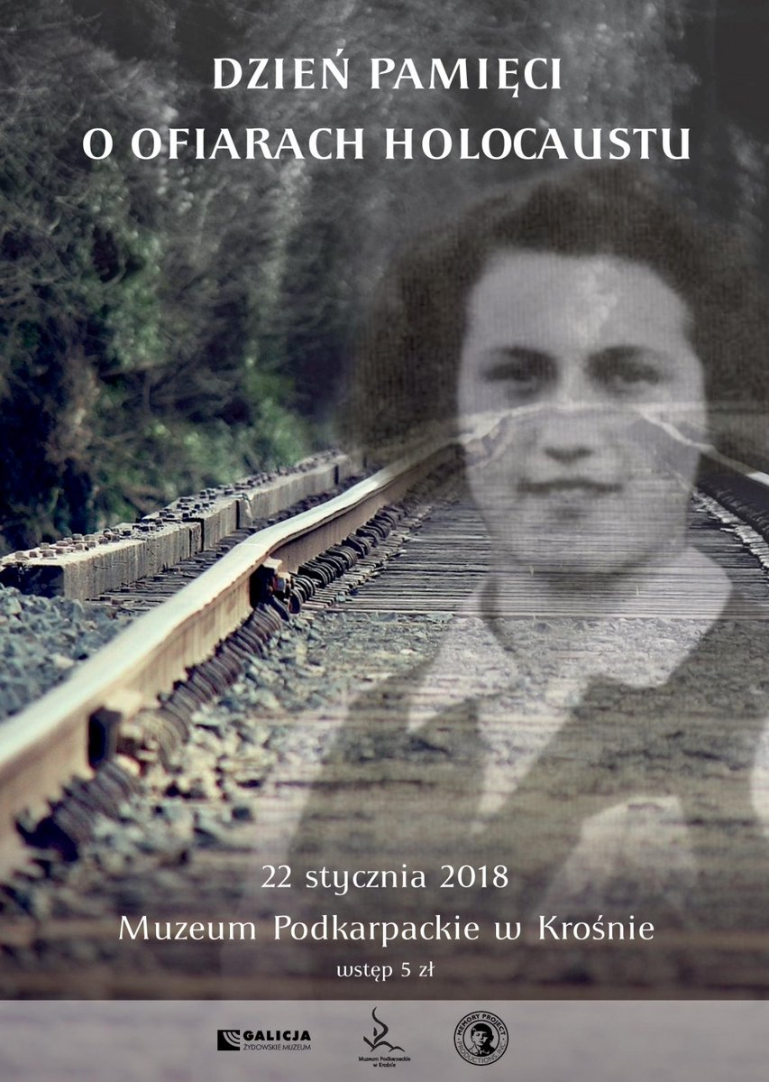 Warszawskie obchody Dnia Pamięci o Ofiarach Holokaustu