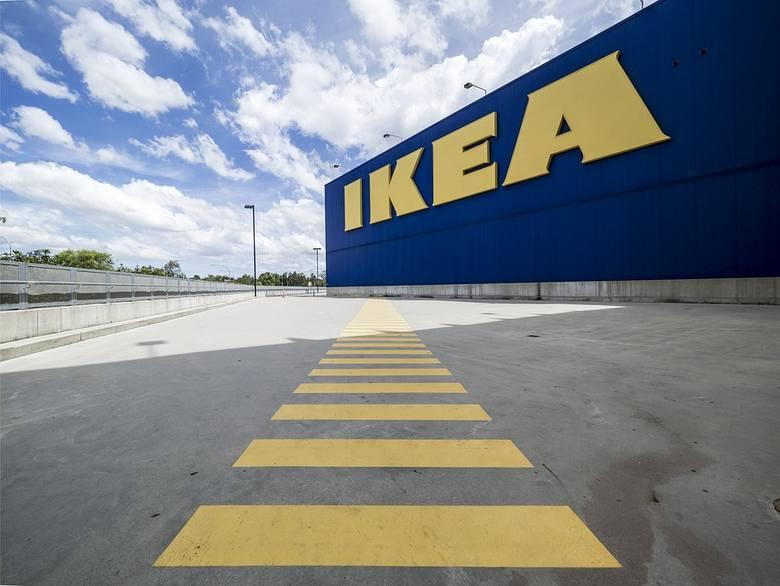 IKEA wplątała się w wojnę ideologiczną. Czego wiceminister sprawiedliwości oczekuje od firmy?