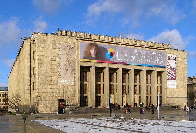 Blisko milion 300 tysięcy osób odwiedziło w minionym roku Muzeum Narodowe w Krakowie