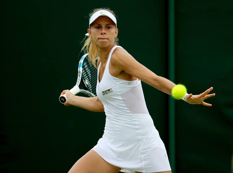 Tenis: Magda Linette: Każdy ma swoją drogę