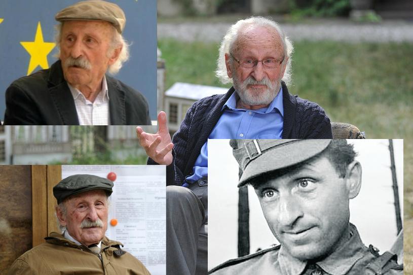 Dziś urodziny Franciszka Pieczki! Popularny Gustlik kończy 90 lat!