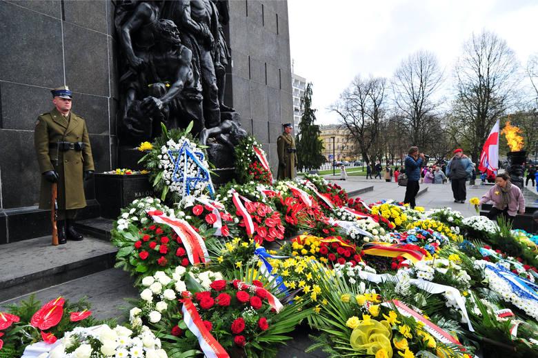 Będzie nowe święto państwowe? Narodowy Dzień Pamięci Polaków ratujących Żydów