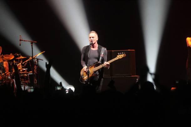 Sting i Shaggy przyjadą do Warszawy. Po raz pierwszy zaprezentują wspólny utwór!