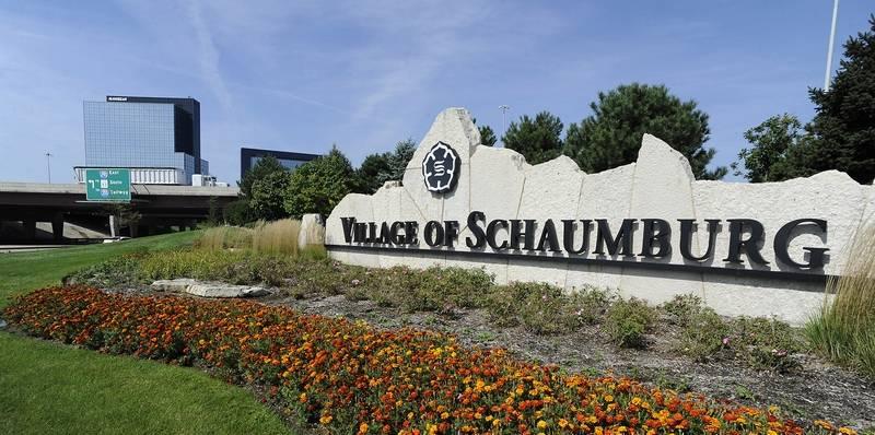 Schaumburg w czołówce najlepszych miejsc do zamieszkania w 2018 roku