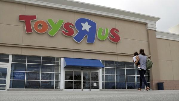 """W przyszłym tygodniu w USA planowana jest likwidacja wszystkich Toys """"R"""" Us"""