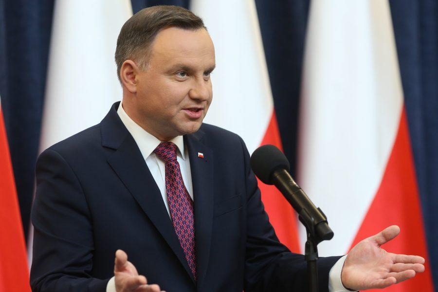 Andrzej Duda: Jestem otwarty na współpracę