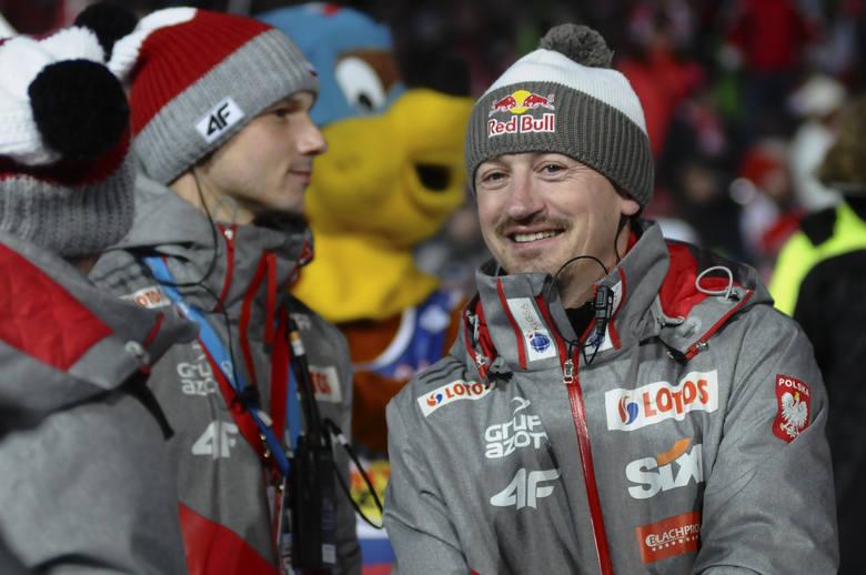 Adam Małysz: Konkurs skoków na skoczni normalnej w Piongczangu pozostawił niedosyt