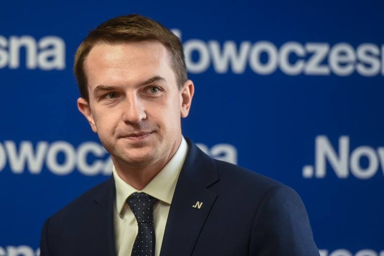 Adam Szłapka, poseł Nowoczesnej: Naziści to niedouczeni idioci, którzy powinno ponieść odpowiedzialność karną