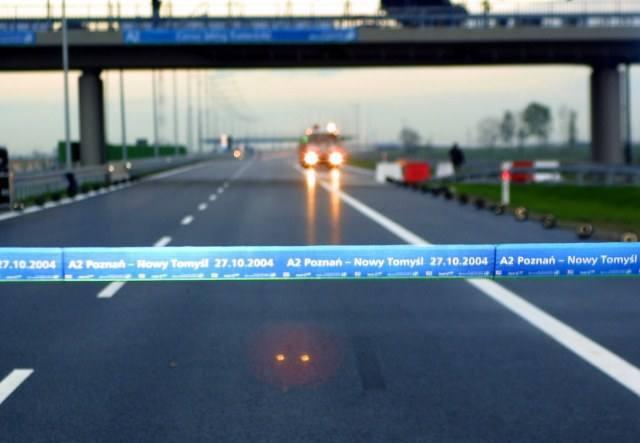 Autostrada Wielkopolska musi zwrócić państwu ponad miliard niesłusznej rekompensaty