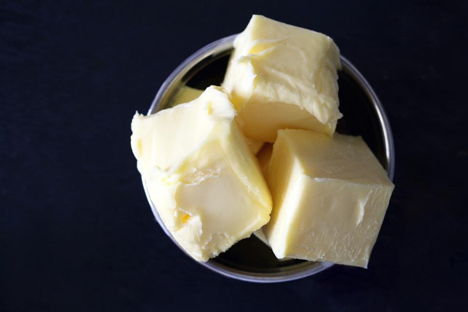 Masło w Polsce niemal o połowę droższe niż w Finlandii