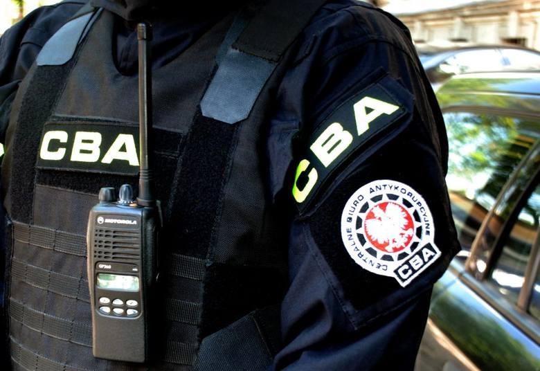 CBA: Zatrzymanie twórców piramidy finansowej
