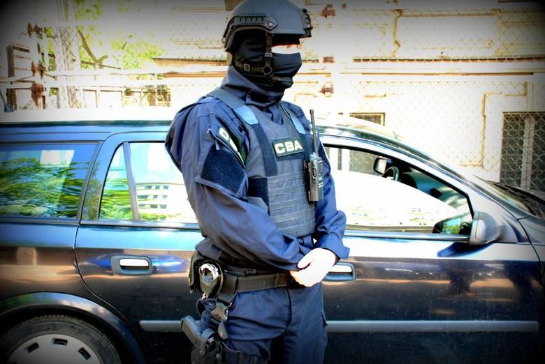 CBA: W sprawie prywatyzacji Ciech łącznie zatrzymanych 6 osób