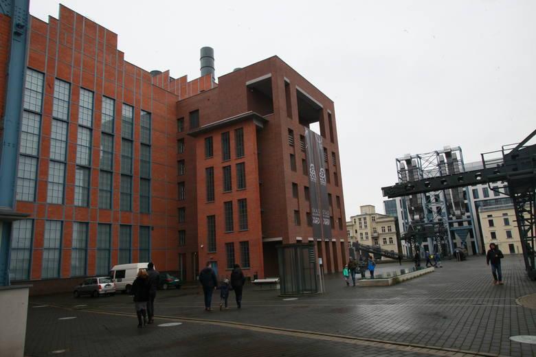Centrum Nauki i Techniki w EC1 Łódź otwarte