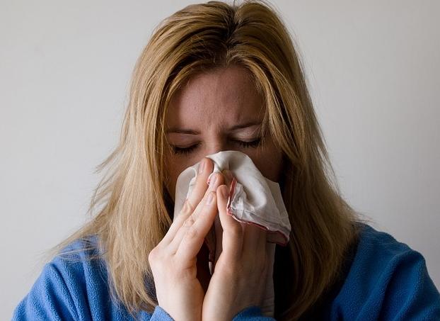 Epidemia grypy w USA