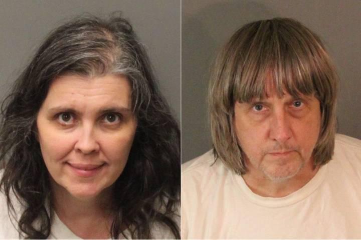 Przykuwali dzieci do łóżek. Turpinowie skazani na minimum 25 lat więzienia