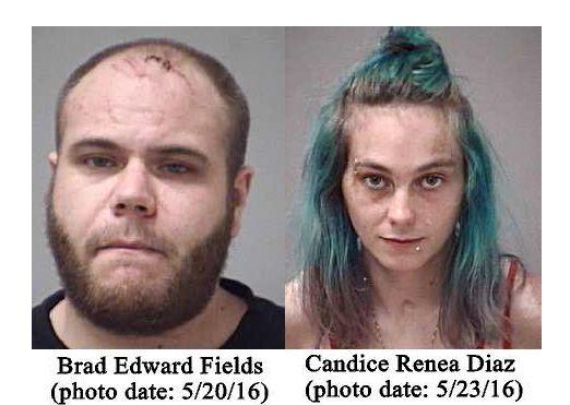 Przypalali 4-latkę, aż odpadł jej palec. Para z Michigan aresztowana