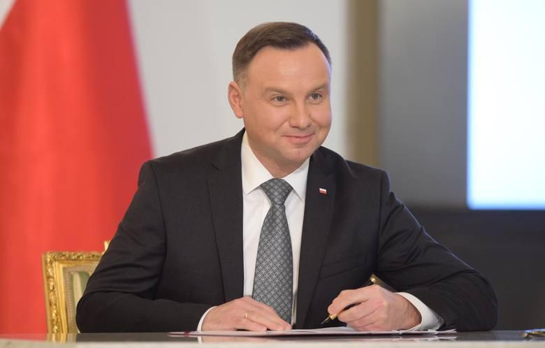 Prezydent Duda podpisał nowelizację Karty Nauczyciela