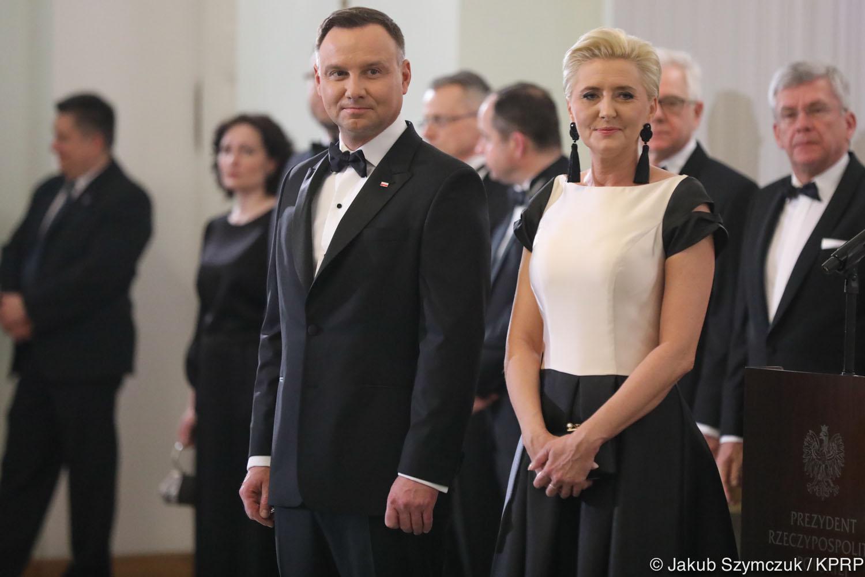 Prezydent odwiedzi Polonię w 100-lecie niepodległości