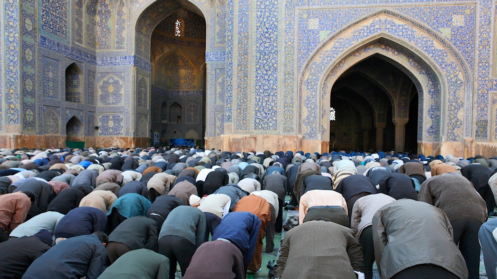 W Stanach Zjednoczonych jest coraz więcej wyznawców islamu