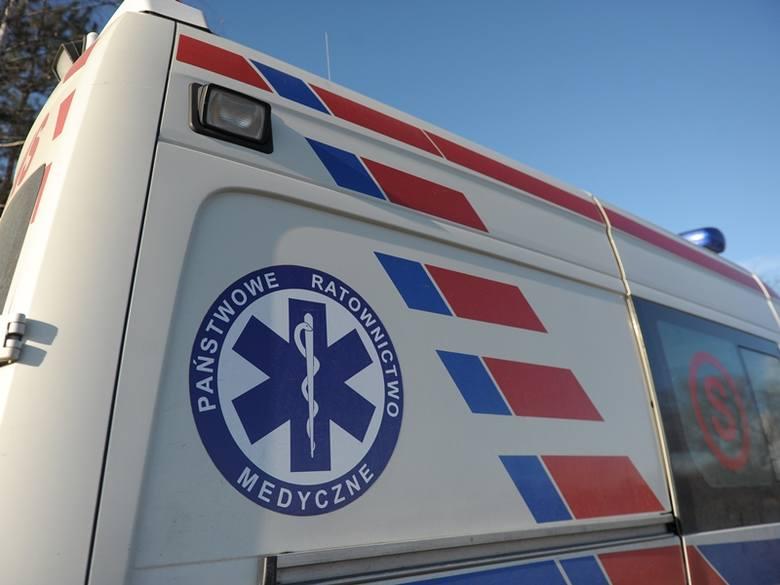 10-latka z Jarosławia zadzwoniła po pomoc dla swojej mamy. 33-latka zasłabła po kąpieli