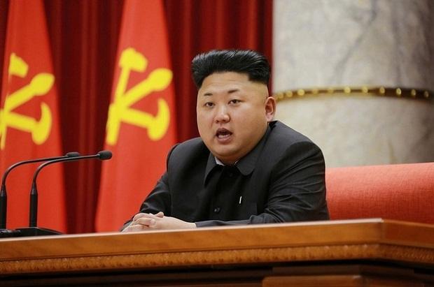 Korea Północna: Kim Dzong Un znowu straszy świat bronią jądrową