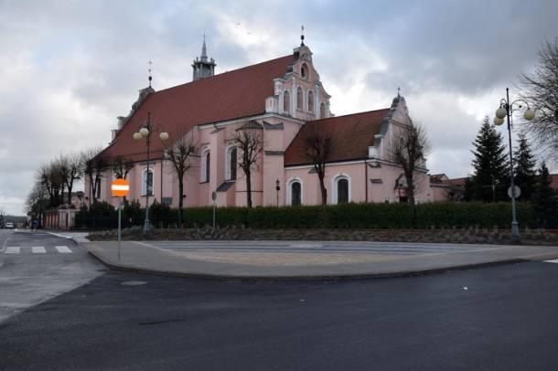 Kościół Katolicki opublikował dane dotyczące religijności Polaków