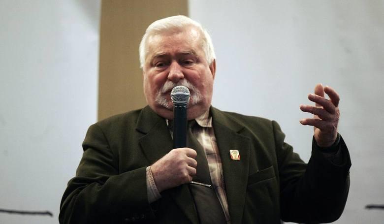 """Sprawa Lecha Wałęsy: IPN ponownie musi zbadać teczkę """"Bolka"""""""
