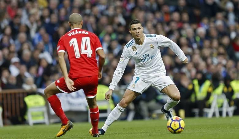 Liga hiszpańska. Real znów gubi punkty. Celta Vigo o mały włos od zwycięstwa