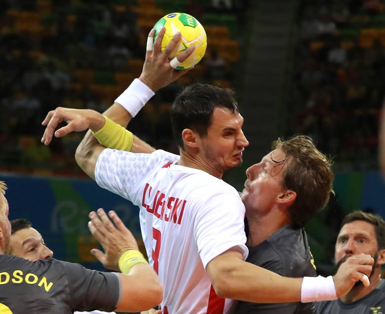 Krzysztof Lijewski z PGE VIVE Kielce, były reprezentant Polski: Jeśli nie wygramy turnieju w Portugalii, wrócimy do średniowiecza