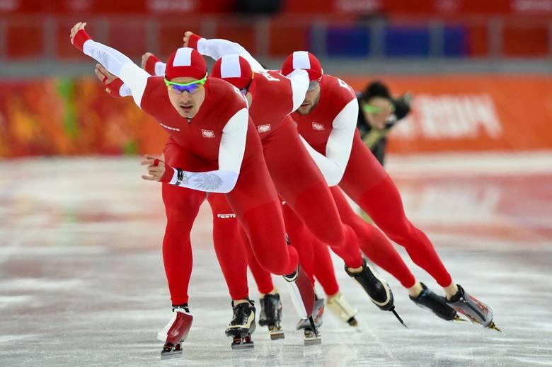 ME w łyżwiarstwie szybkim. Na torze w Kołomnie Polacy wywalczyli dwa brązowe medale