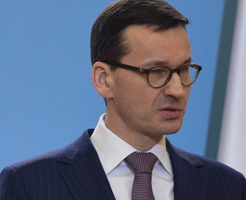 Premier M. Morawiecki o zmianach w rządzie po wyborach