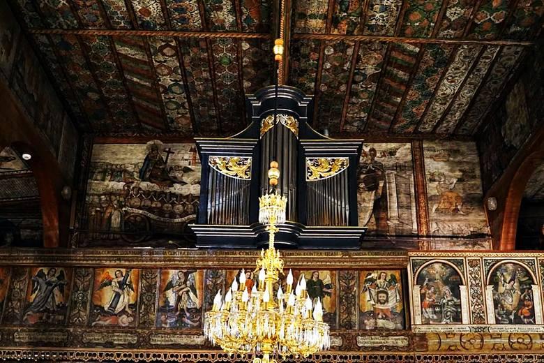 Małopolska: Przywrócili obrazowi z Binarowej wygląd z XVII wieku