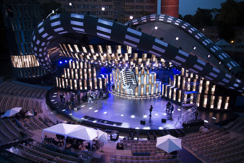 Trwają przygotowania do 56. Krajowego Festiwalu Piosenki Polskiej w Opolu