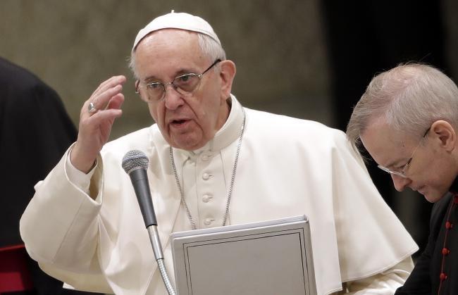 Papież piętnuje aborcję jako przejaw pogardy dla życia
