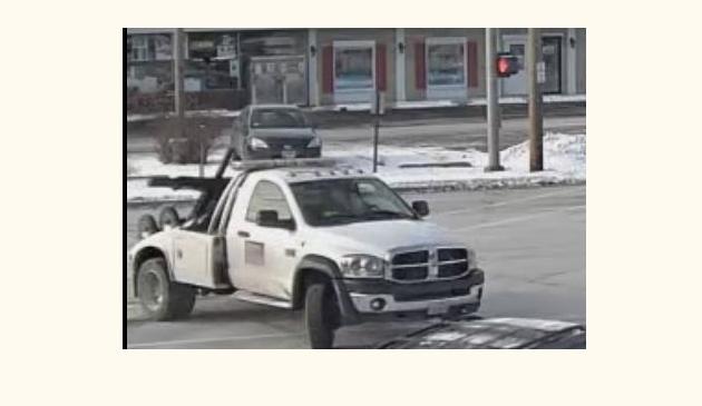 Policja poszukuje kierowcy odpowiedzialnego za spowodowanie w Sylwestra aż 14 kolizji
