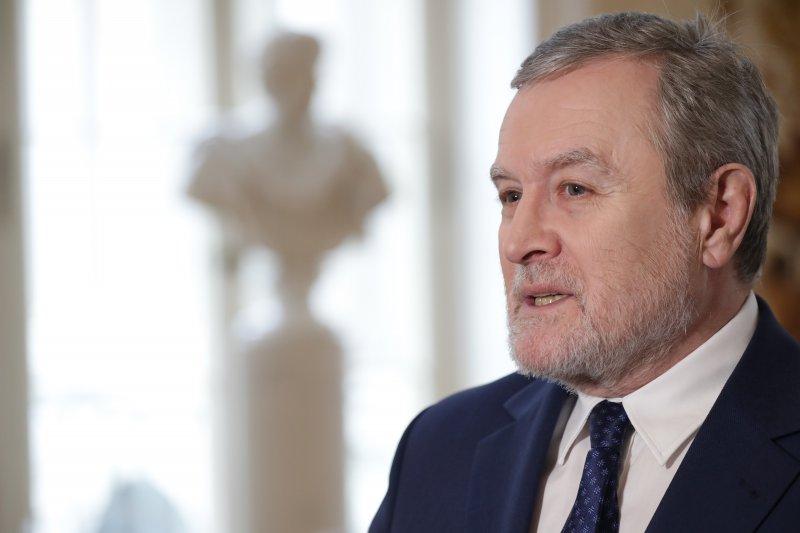 Minister Gliński pogratulował Pawlikowskiemu nagrody w Cannes