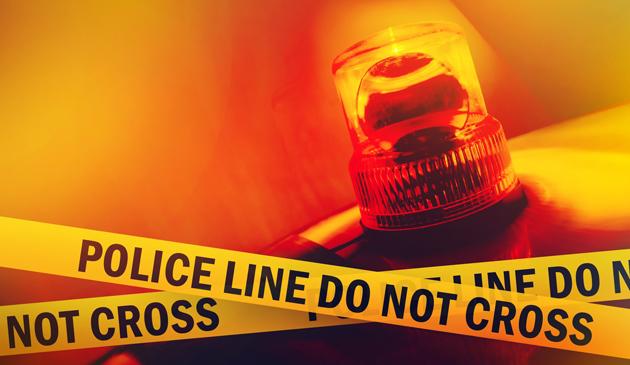 Policjant zginął podczas napadu rabunkowego