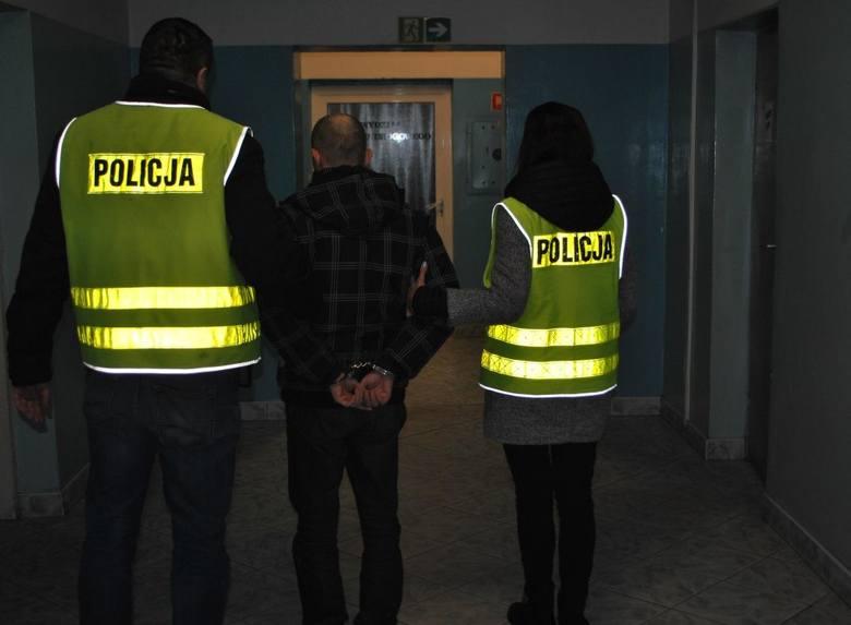 Szczecin: Trzech sprawców napadu na księdza usłyszało zarzuty