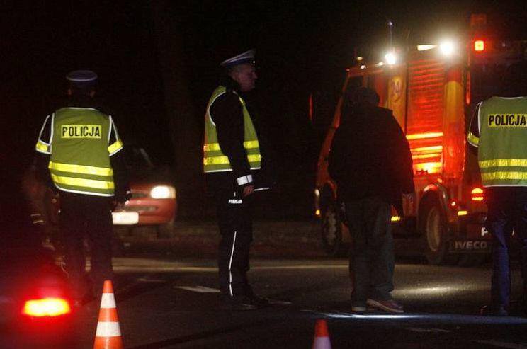 Mińsk Mazowiecki: W mieszkaniu znaleziono ciała 4 osób