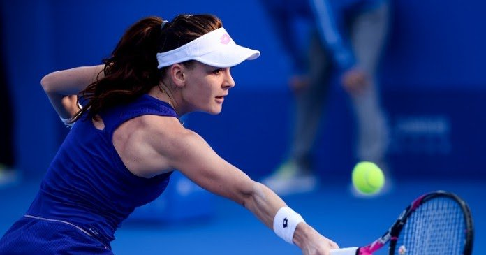 Agnieszka Radwańska zagra w Auckland o półfinał turnieju ABS Classic