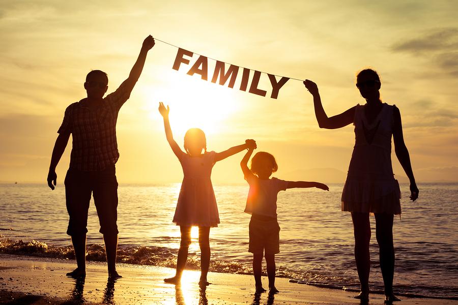 Illinois wśród stanów sprzyjających wychowaniu rodziny