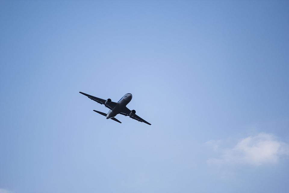 Na O'Hare mogło dojść do zderzenia dwóch samolotów w powietrzu