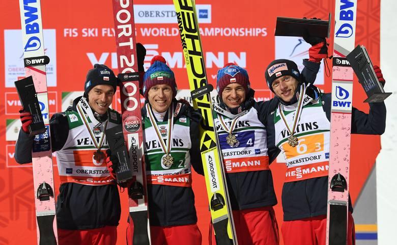 Skoki narciarskie Zakopane 2018. Czy Polacy odniosą kolejny sukces? TERMINARZ