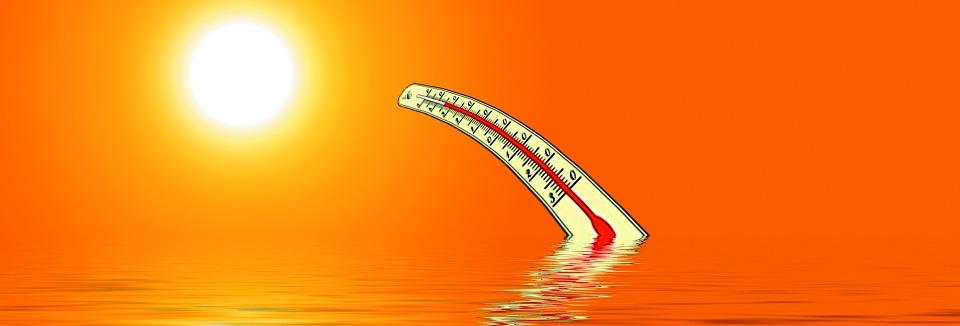 Australia: Upały w Sydney. Termometry pokazują nawet 47 stopni Celsjusza