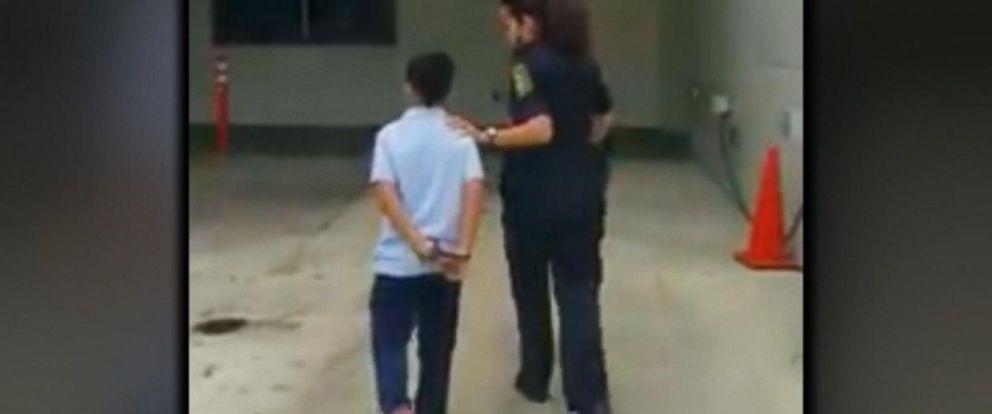 Szkoły w Miami-Dade zmieniają politykę po aresztowaniu 7-latka
