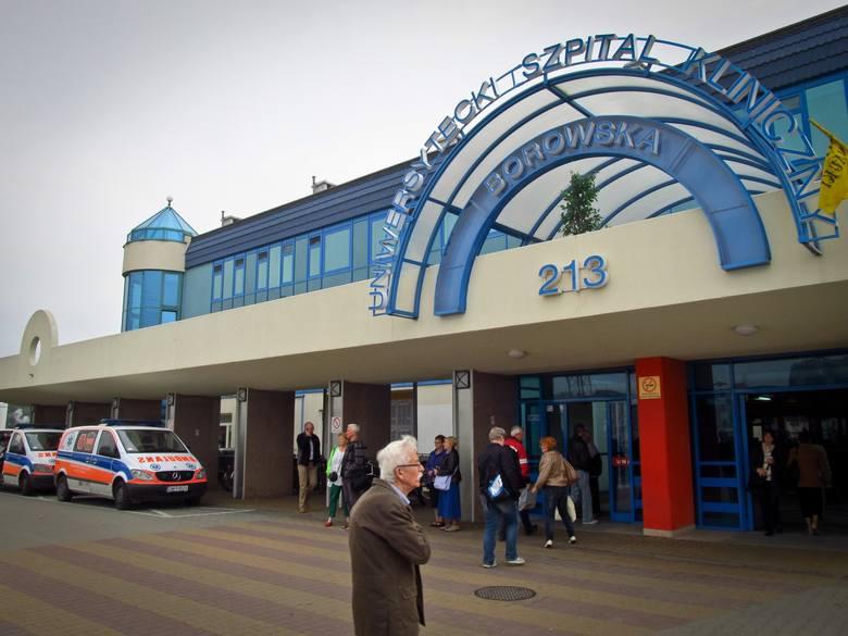 Wrocław: Lekarz wyciął pacjentowi zdrową nerkę