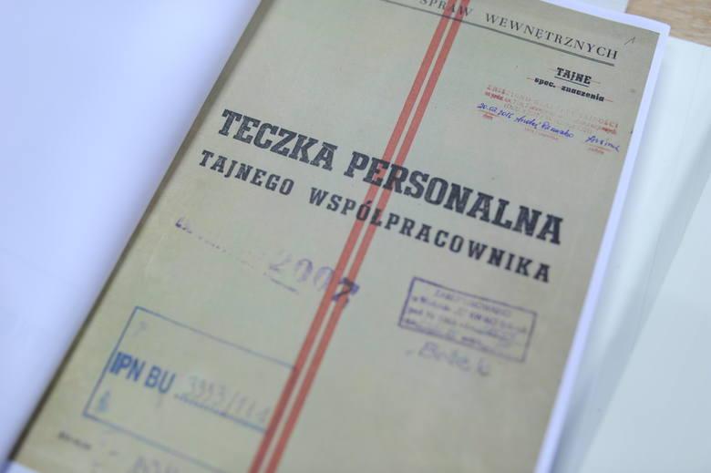 """Maria Kiszczak: """"Ujawniłam teczki Wałęsy, bo obawiałam się o swoje życie"""""""