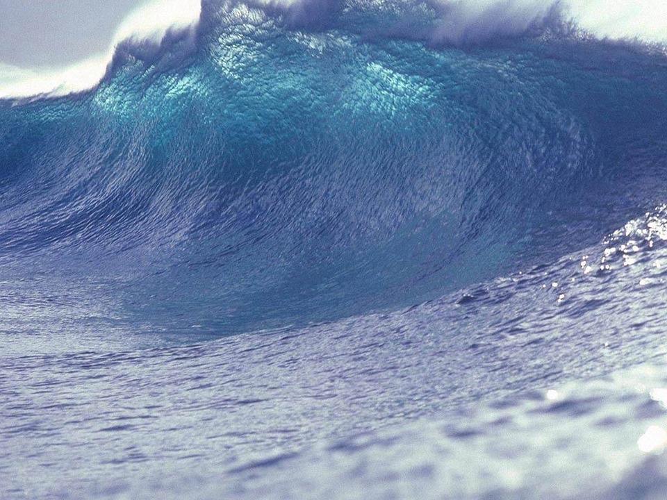 USA: Alarm przed falami tsunami na zachodnim wybrzeżu Stanów