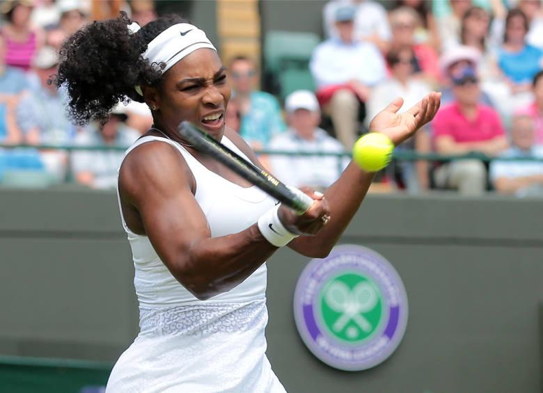 """Serena Williams zrezygnowała z Australian Open. """"Nie jestem gotowa na zwycięstwo"""""""